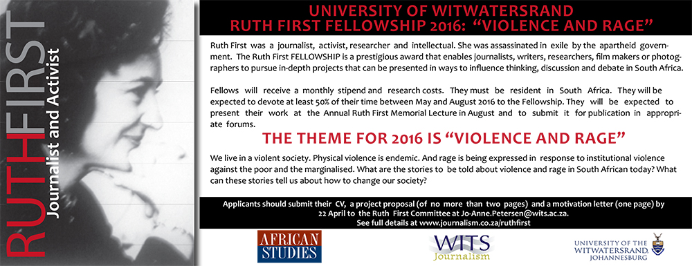 Ruth-First-Invitation